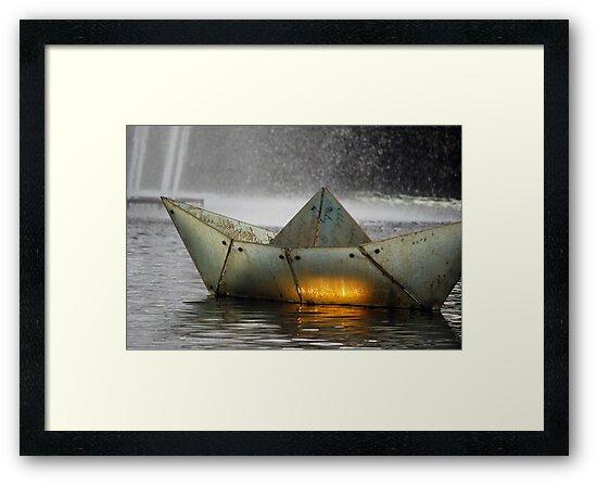 'Rainy Days' by Luke Weinel
