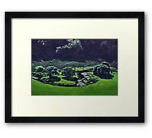 Sally Gap Framed Print
