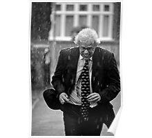 """""""When It Rains, It Pours"""" Poster"""