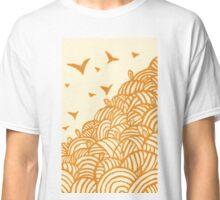 The Night Birds Classic T-Shirt