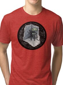 Love's Labours Lost In Space Tri-blend T-Shirt