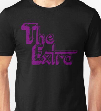 Super Trio Bonus   The Extra Unisex T-Shirt