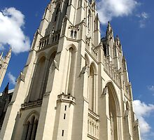 La Cathedrale by Stephanie Traylor