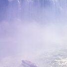 Niagara Falls, Maid of the Mist, 1968. by johnrf