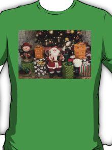 Ho Ho Ho ~ Christmas Fun! T-Shirt