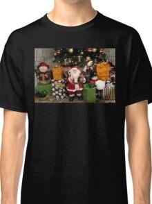 Ho Ho Ho ~ Christmas Fun! Classic T-Shirt