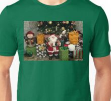 Ho Ho Ho ~ Christmas Fun! Unisex T-Shirt