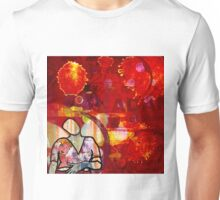 Stained... Unisex T-Shirt