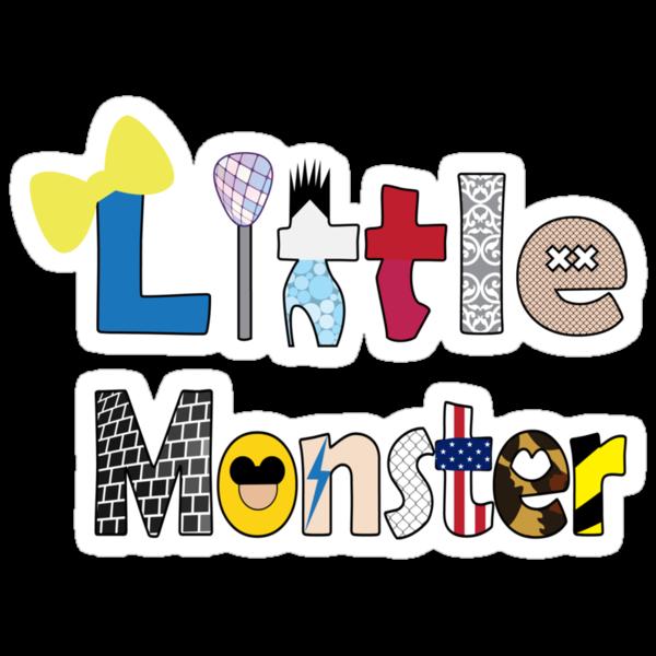 Little Monster by oneskillwonder