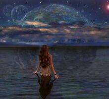 The Dreamwalker by Tara Lemana