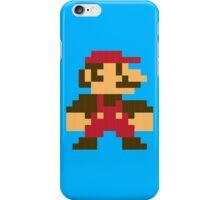 Itsa Me iPhone Case/Skin