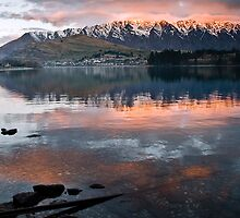 Remarkables by gamaree L