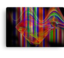 Psychedelic Experience Canvas Print
