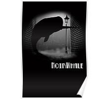 NoirWhale Poster