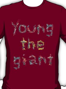 young the giant T-Shirt