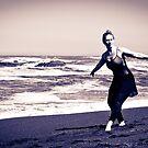 Coastal Grace by Denice Breaux