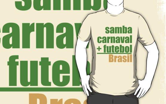 Brasil by LatinoTime