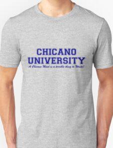 Chicano University T-Shirt