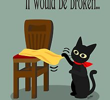 It would be broken... by BATKEI