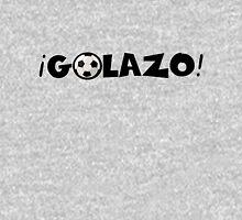 Golazo! Unisex T-Shirt
