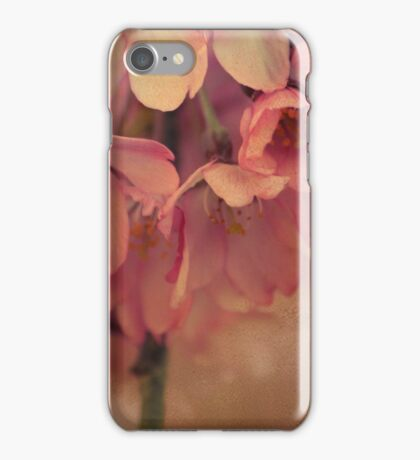 Blossom Baby  iPhone Case/Skin