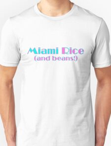 Miami Rice T-Shirt