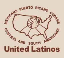 United Latinos by LatinoTime
