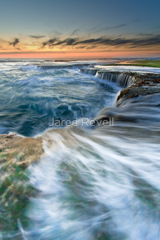 Storm II by Jared Revell