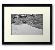 Death Valley 1/5 Framed Print