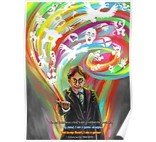 Satoru Iwata: Heart of a Gamer Poster