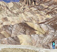 Death Valley 4/5 by kraftseins