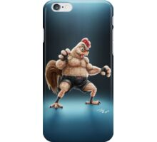 KFC Fighter iPhone Case/Skin