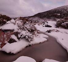 Dove Lake Slushy by Claire Walsh
