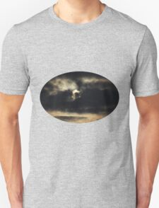 Dark Full Moon T-Shirt