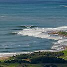 Sandon Point by 16images