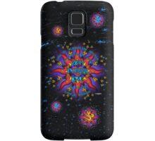 INFINITE LOVE GALACTIC OMMM BLOSSOM Samsung Galaxy Case/Skin