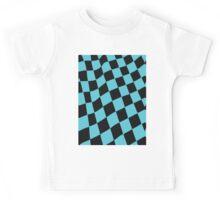 Chessboard Kids Tee