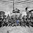 2nd Platoon Delta Company, 2-505 PIR by Kyle Jerichow