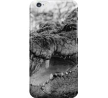 Brutus  iPhone Case/Skin