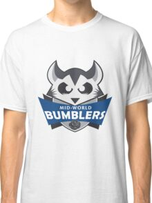 The Mid-World Bumblers  Classic T-Shirt