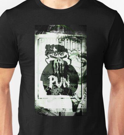Pun. Unisex T-Shirt