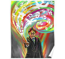 Satoru Iwata: Heart of a Gamer (Image Only) Poster