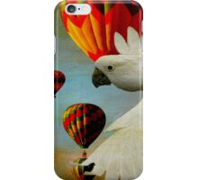 I've got wings iPhone Case/Skin