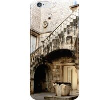 Ornate Stairs iPhone Case/Skin