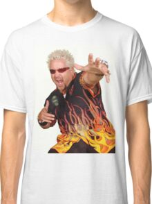 Guy Fieri Classic T-Shirt