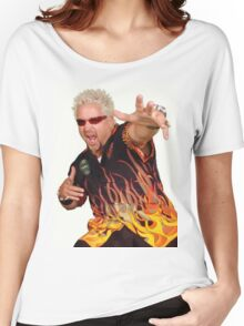 Guy Fieri Women's Relaxed Fit T-Shirt