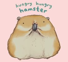 Hungry Hungry Hamster Kids Clothes
