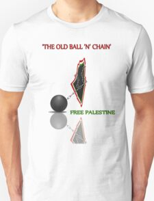 THE OLD BALL 'N' CHAIN T-Shirt