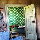 26.7.2015: In Abandoned House by Petri Volanen