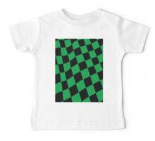 Chessboard Baby Tee